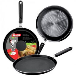 Indubasic Non-Stick Crepe Pan, 26cm
