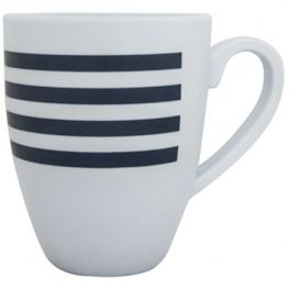 Melamine Bullet Mug, Nautical