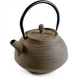 Oriental Cast Iron Tetsubin Teapot With Infuser, Sakai, 1.2 Litre