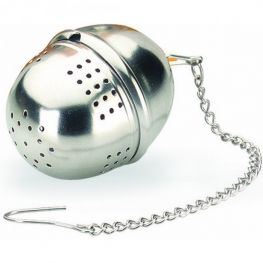 Accesorios Stainless Steel Tea Ball