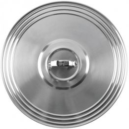Kitchen Aids 36-38-40-42cm Universal Stainless Steel Lid