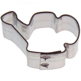 3cm Cookie Cutter, Watering Can