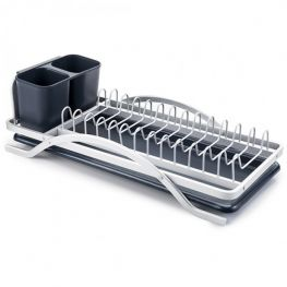 Kitchen Aids Cutlery & Dish Drying Rack