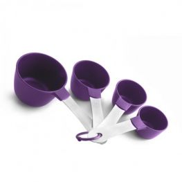 Accesorios Measuring Cup Set, 4pc