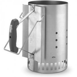 Rapidfire Chimney Starter, Large