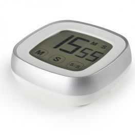 Flexiform Magnetised Digital Kitchen Timer