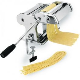 Italia Pasta Maker Machine, 17cm