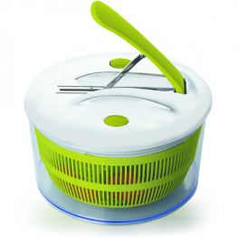 Salades Centrifugal Salad Spinner