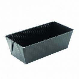 Moka Rectangular Loaf Pan, 30cm