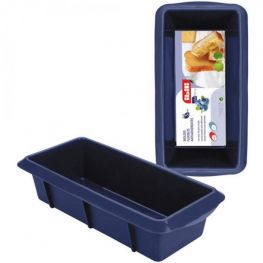 Blueberry Silicone Loaf Pan, 30cm