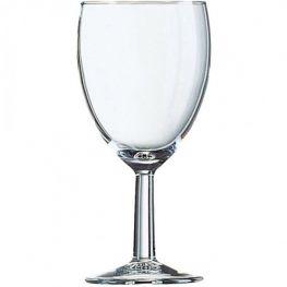 Savoie Wine Glass