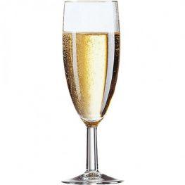 Savoie Champagne Flute, 170ml
