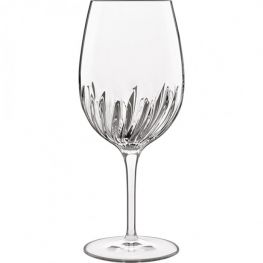 Mixology Spritz 570ml Wine Glasses, Set Of 4