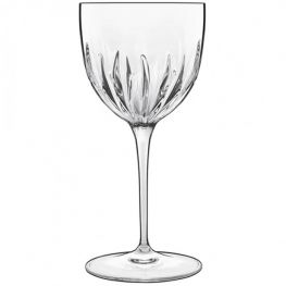 Mixology Nick & Nora Cocktail Glasses, Set of 6