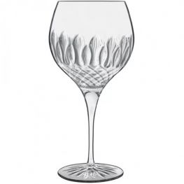 Diamante Gin & Tonic Glasses, Set of 4