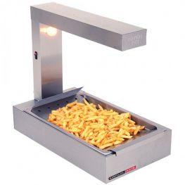 Countertop Chip Dump