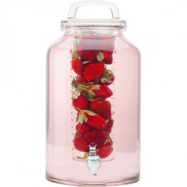 Refresh Beverage Dispenser With Infuser, 8.5 Litre