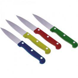 Paring Knives, Set of 4