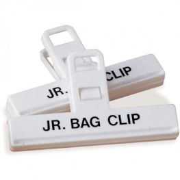 Bag Clips, Set Of 2