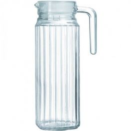Quadro Water Jug, 1 Litre