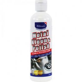Metal Kleen & Polish Restorer