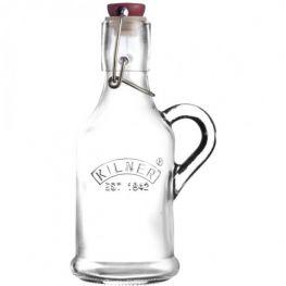 200ml Handled Cliptop Bottle