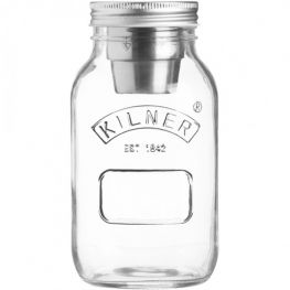 Food On The Go Jar, 1 Litre