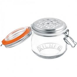 Grater Jar Set, 500ml