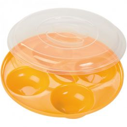 Prep Solutions Microwave Egg Poacher