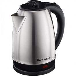 Stainless Steel Kettle, 1.5 Litre