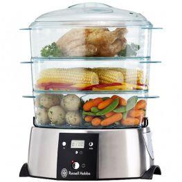 3 Tier Food Steamer