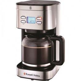 Elegance Digital Coffee Maker, 1.5 Litre