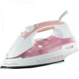 Crease Control Steam, Spray & Dry Iron