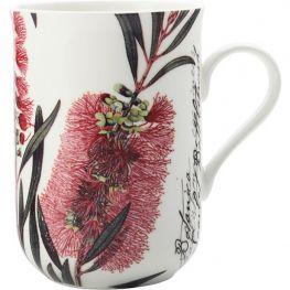 Cashmere Royal Botanic Garden Mug, Bottlebrush