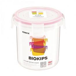 Komax Round Storage Container, 550ml