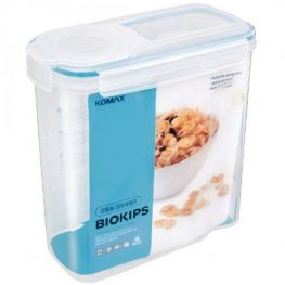 Komax Cereal Container, 4 Litre
