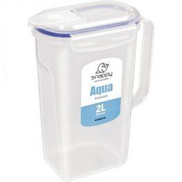 Komax Aqua Fridge Jug, 2 Litre