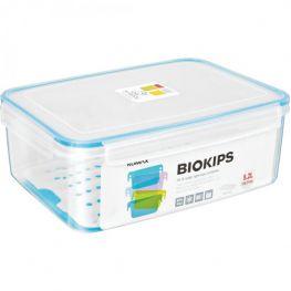 Komax Storage Container With Crisper, 5.2 Litre