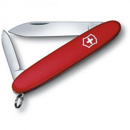 Excelsior Alox Pocket Knife, Red