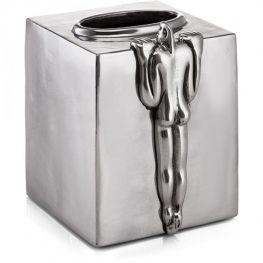 Pop-Up Tissue Box, Ah! Tissues