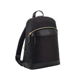 Newport 12 Inch Mini Laptop Backpack, Black