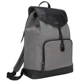 Newport 15 Inch Drawstring Laptop Backpack