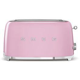 Retro 4 Slice Toaster