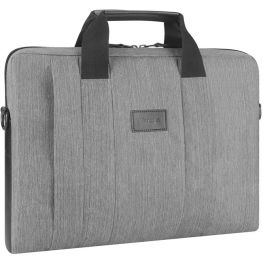 CitySmart 16 Inch Laptop Slipcase, Grey