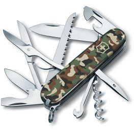 Huntsman Pocket Knife, Camouflage Series