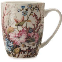 William Kilburn Coupe Mug