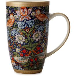 William Morris Coupe Mug
